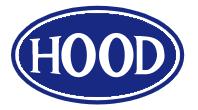Hood Velas